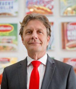 Zwanenberg Food Group benoemt Edwin van Veldhuizen tot commercieel directeur