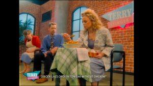 Zwanenberg frist merk Chicken Tonight op met nieuwe campagne